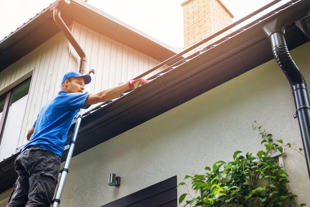 5 Tips Perawatan Atap Rumah