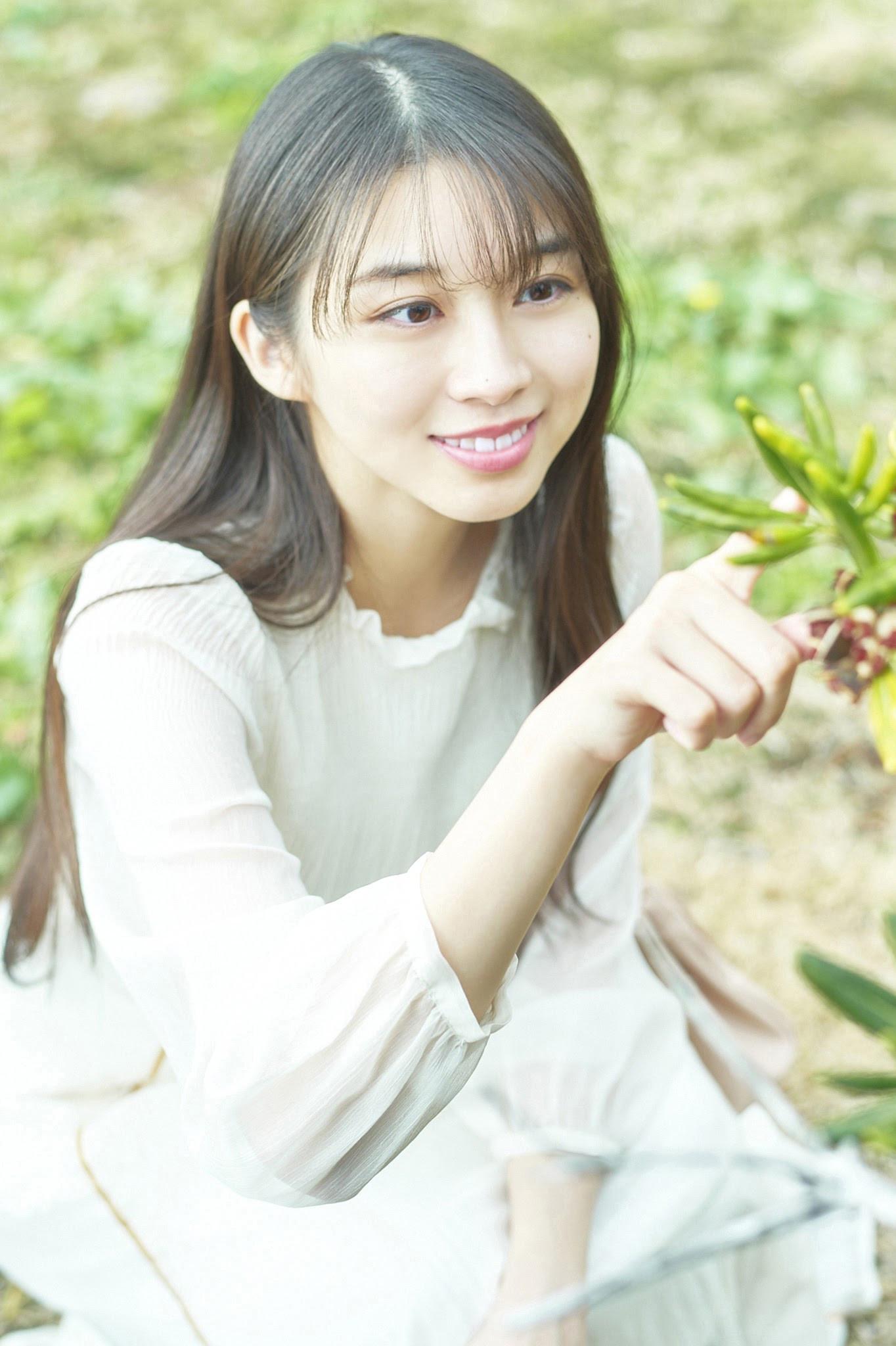 [Yanmaga Web] 牧野真莉愛・ヤンマガアザーっす!021