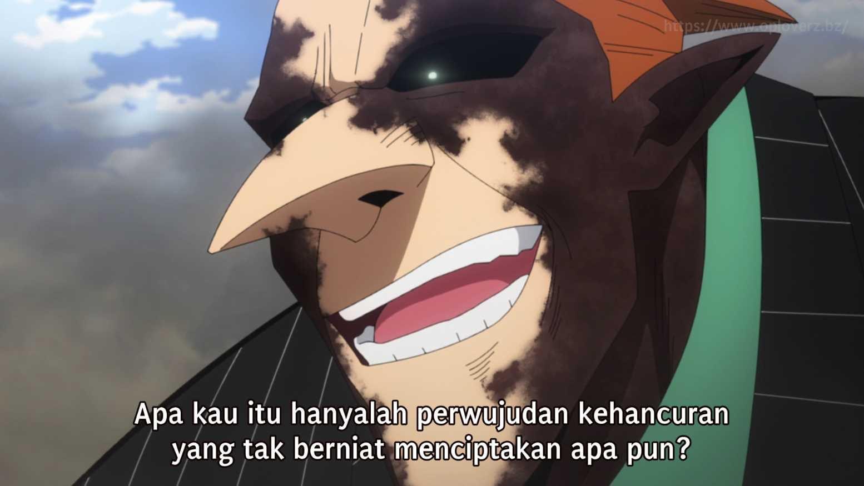 Download Boku no Hero Academia Season 5 Episode 23 Subtitle Indonesia