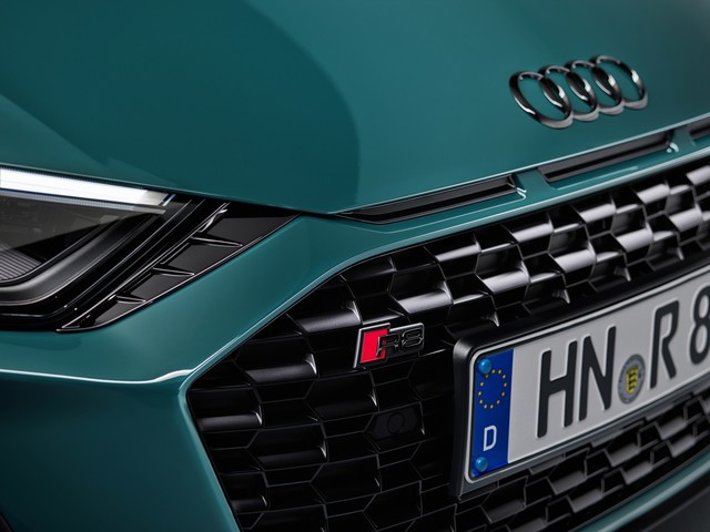 Audi R8 green hell : un hommage au palmarès de l'Audi R8 LMS A205716-medium