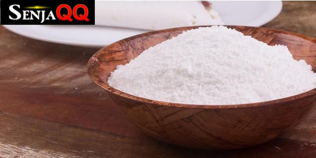 Tepung Tapioka Mengandung Karbohidrat Tinggi, Sehatkah?