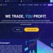 Forex Trade screenshot