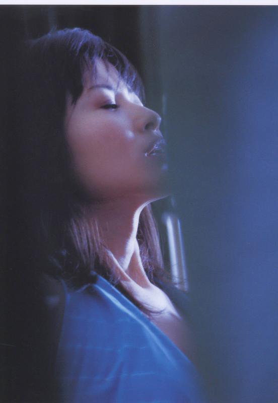 月刊 三浦理恵子 写真集 026