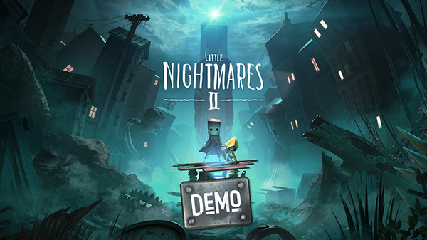 Topics tagged under ps4 on 紀由屋分享坊 Little-Nightmares-II-Demo-01-13-21