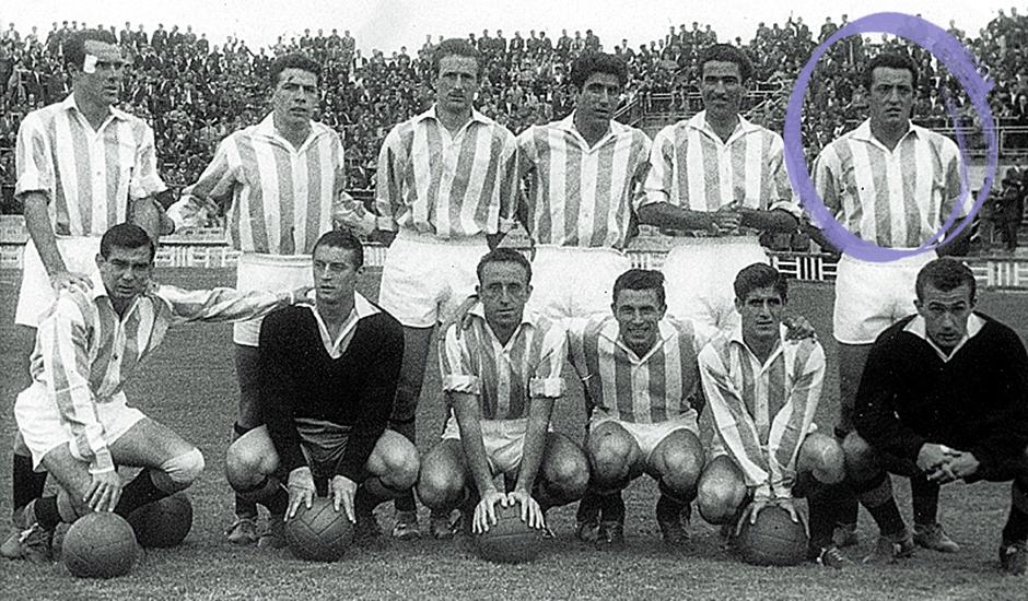 "Agustín García Braceras ""Tini"" (1931-2010) - Página 3 Tini"