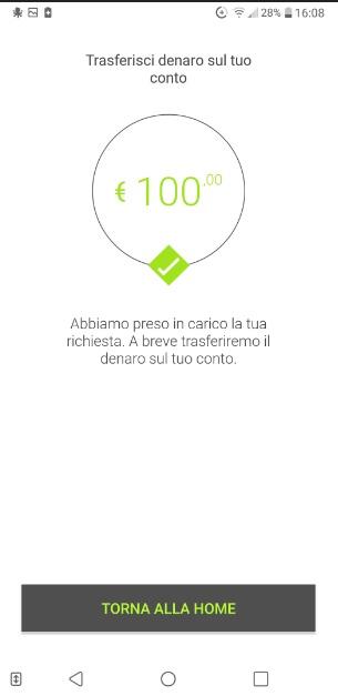 Bill SisalPay Bill (App italiana di SisalPay) €5,00 subito + €5,00 se invitato + €5,00 ogni invito [scadenza 30/09/2020] - Pagina 3 2019-08-23-2