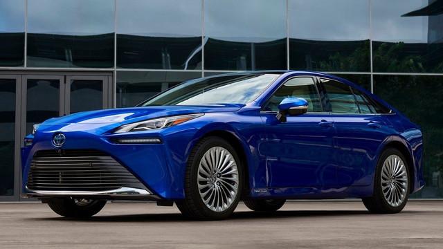 2020 - [Toyota] Mirai II - Page 2 1-DEB6610-F0-CC-4138-911-B-F42102-CF8316