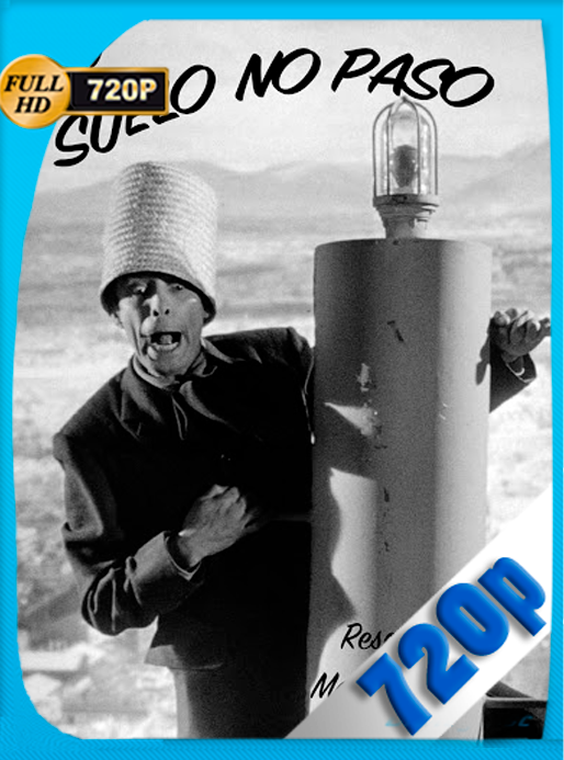 Del suelo no paso (1959) 720p GoogleDrive OROCHIMARU69