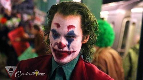 Nonton Film Joker Bisa Mengganggu Kesehatan Mental