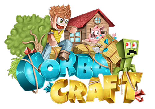 CorbaCraft Network  SURVIVAL NO-PVP NO-GRIEF  1.16    Minecraft Server