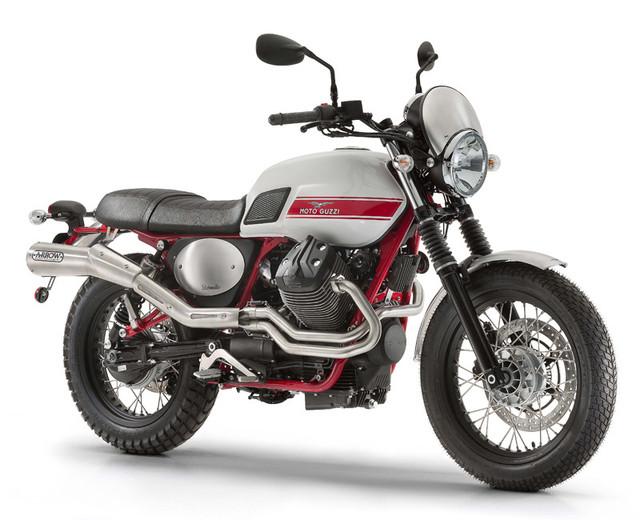 Moto Guzzi Stornello web