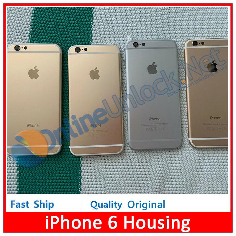 iPhone 6 Original Housing Replacement (Price BHD 10.000)