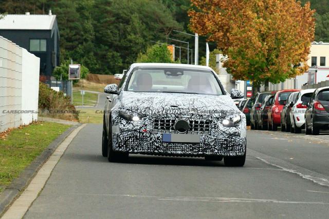 2020 - [Mercedes-Benz] Classe C [W206] - Page 7 E5772055-1-BA8-40-E4-B192-2-DDEA75-D74-BF