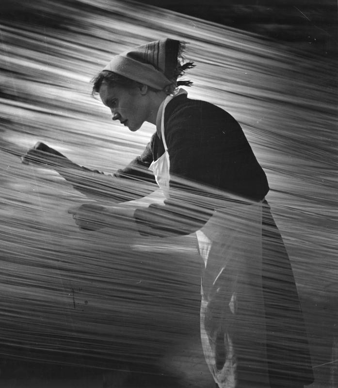 жизнь советской эпохи в фотографиях 33