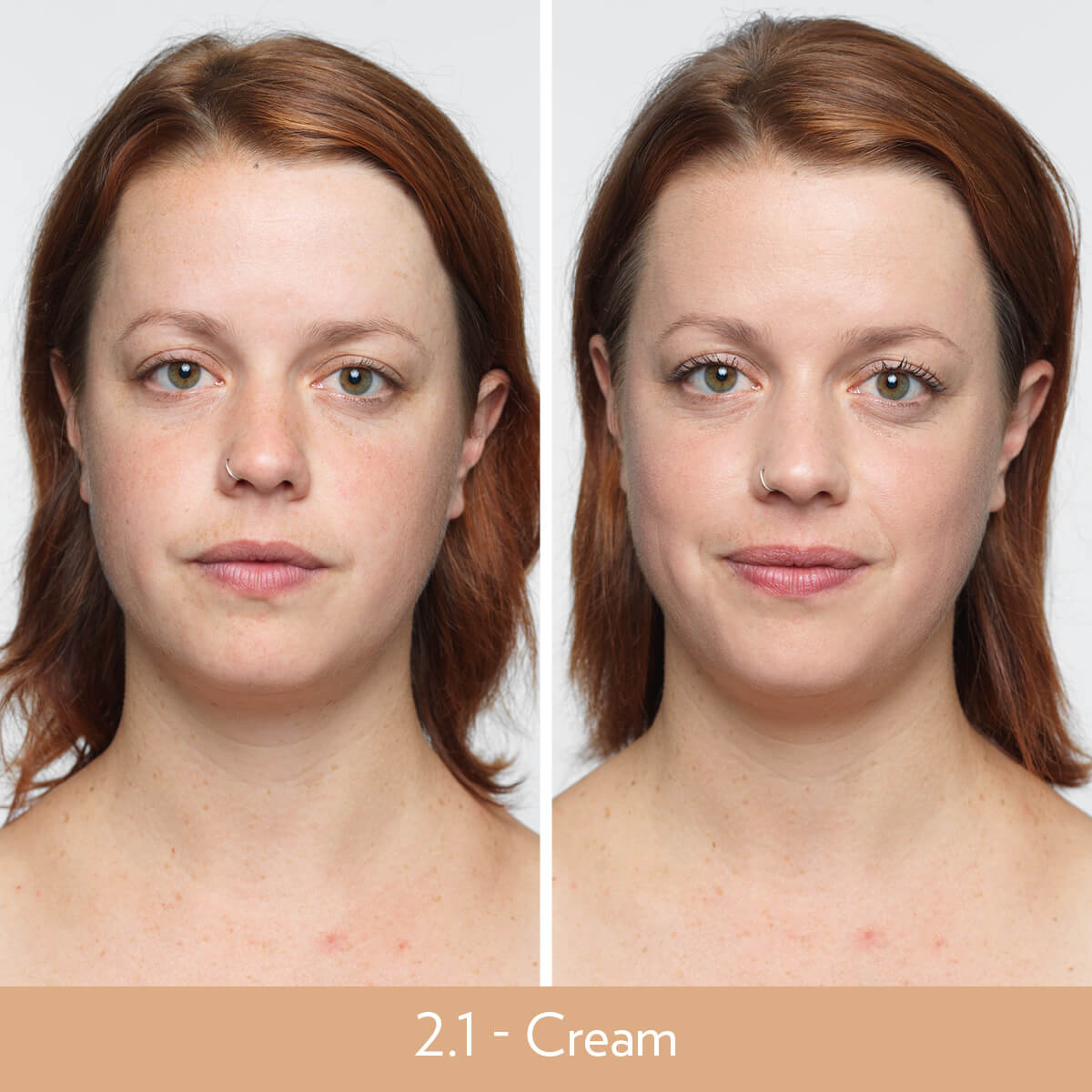 2-1-Cream-Before-and-After2 Nu Colour Bioadaptive BB