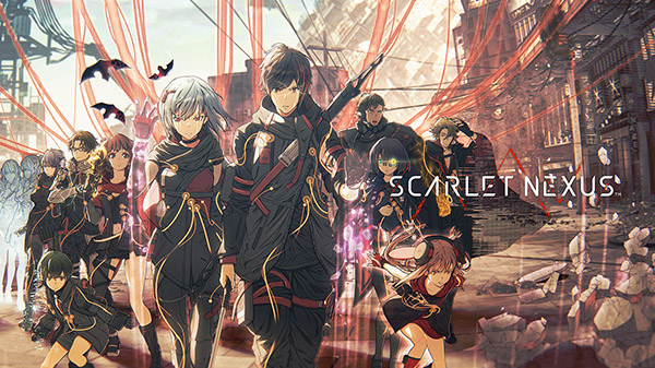 Topics tagged under 遊戲情報 on 紀由屋分享坊 Scarlet-Nexus-Release-Date-03-18-21