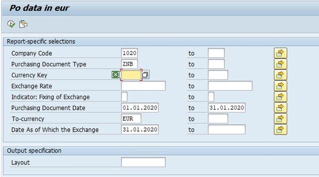SAP po polsku, nauka SAP, SAP dla początkujących, SAP, S/4HANA, SAP ERP, SAPFORUM, FORUMSAP, HANA, SAP CLOUD PLATFORM, ABAP, EWM