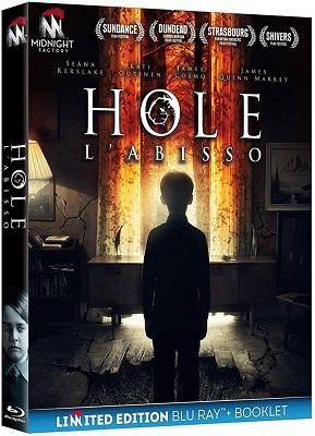 Hole - L'abisso (2019) .mkv FullHD BLURAY 1080p ITA ENG DTS + AC3 DD5.1 HEVC x265 - Sub