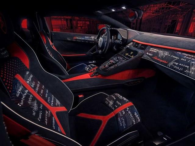 Automobili Lamborghini et Yohji Yamamoto célèbrent l'inauguration du Lamborghini Lounge Tokyo et du Studio Ad Personam 571294
