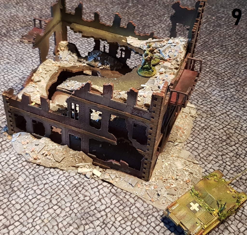 How To: Arminace & Rubble in a Box - City 2 Bild8