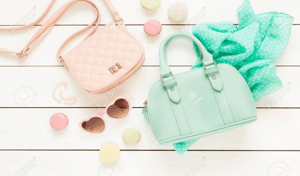 Fashion Designer Shopping Accessories