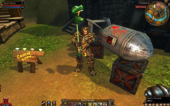 Game Online MMORPG Banyak di Download
