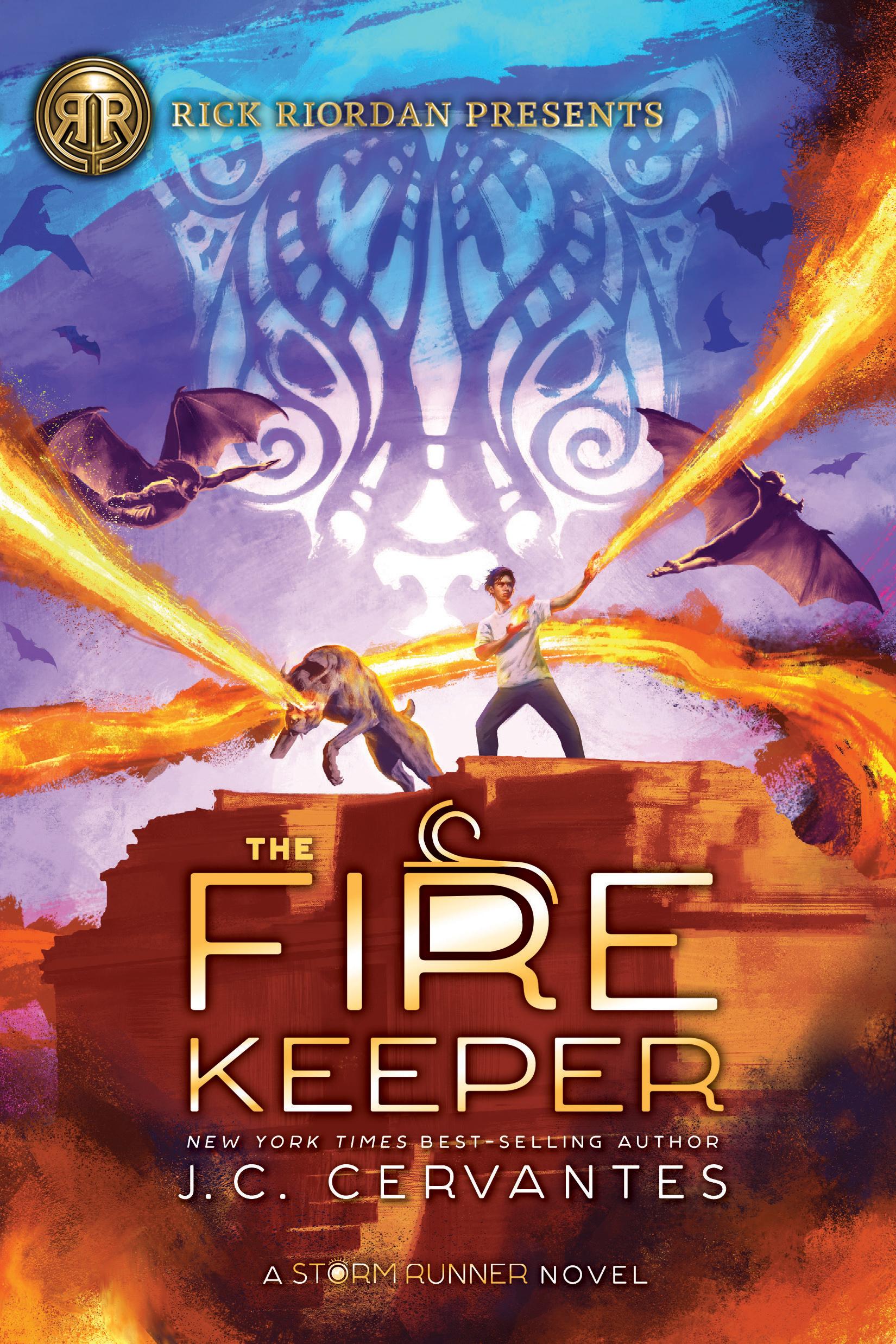 Thefirekeeper
