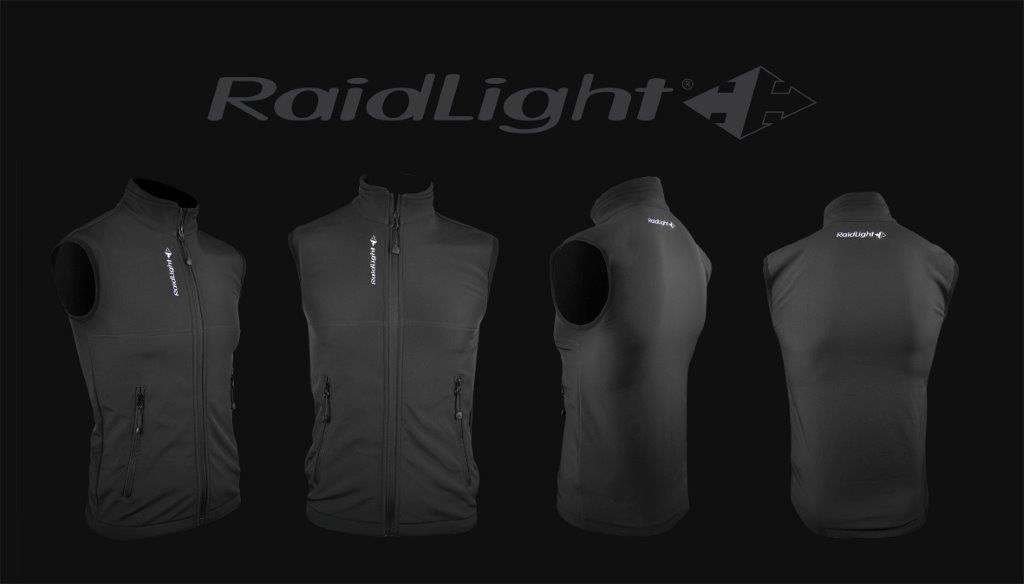 Veste raidlight