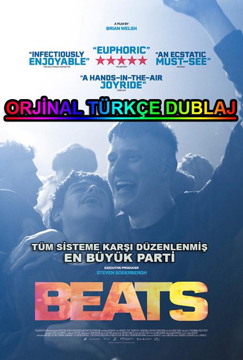 Beats | 2019 | WEB-DL | XviD | Türkçe Dublaj | m720p - m1080p | WEB-DL | Dual | TR-EN | Tek Link