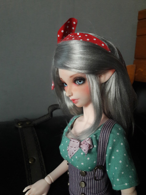 [FEELER] Enny Sweet Elf sur corps withdoll  20191116-171358