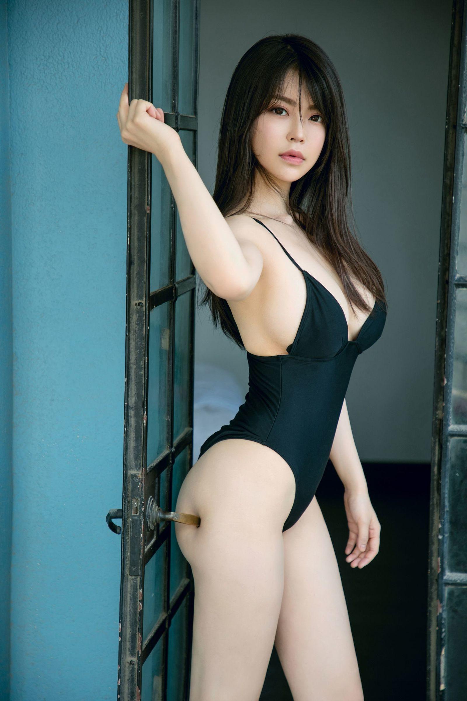 [Ugirls尤果网] U399 涉谷由里 写真套图