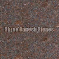 Coffee Brown Granite Slabs