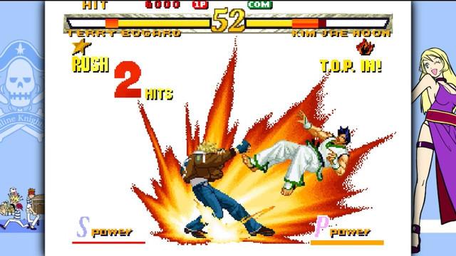 今日起,8款SNK人氣遊戲 在Prime Gaming免費上線! Ss-MOW