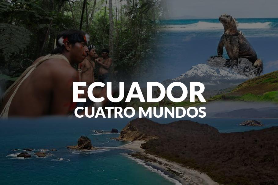 Que hacer en Ecuador