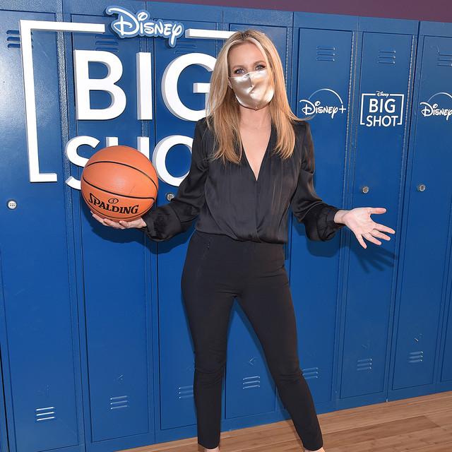 Big Shot [ABC Signature/Disney - 2021] 134