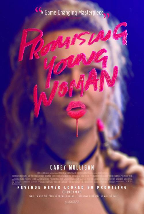 Yetenekli Genç Kadın | Promising Young Woman | 2020 | m720p - m1080p | WEB-DL | Tek Link