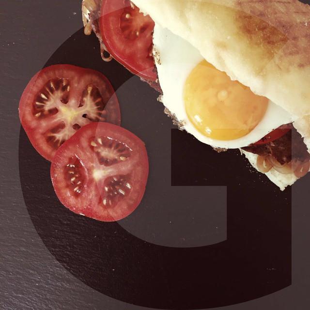 sandwich vect neutre