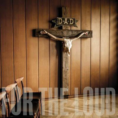 D-A-D (DAD) - A Prayer for the Loud (2019) MP3, 320 kbps