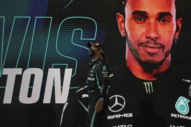 F1 GP de Bahreïn 2020 : Victoire Lewis Hamilton 1079829