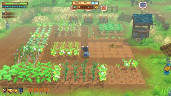 Kitaria Fables推出PS5和Xbox系列,專注於耕作和手工制作 Kitaria-Fables-2021-02-04-21-001-600x338