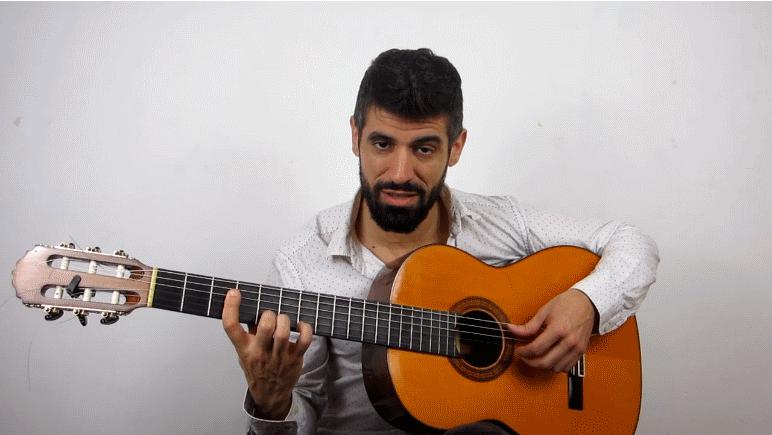 Cursos de Guitarra Flamenca Gratis