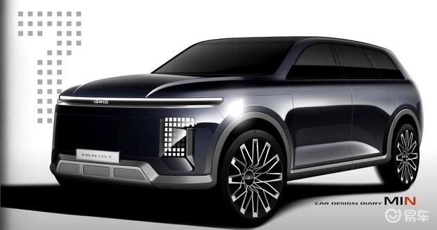 2024 - [Hyundai] Ioniq 7 6-A3-C1-C77-9-A76-46-E6-8-D64-C9-C0-E8680-D6-A