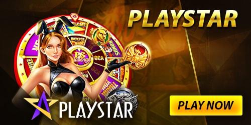 playstar, slot online terbaru, deposit slot pulsa