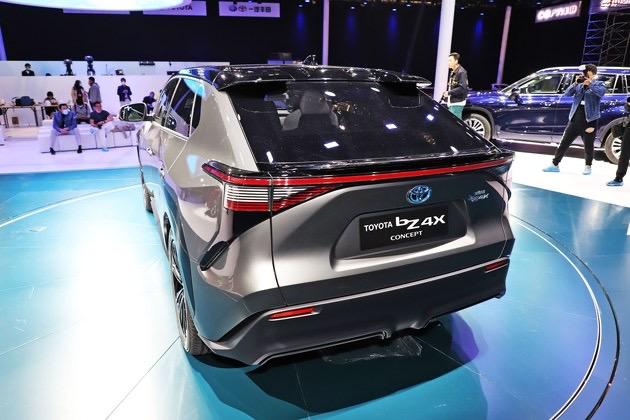 2021 - [Toyota] BZ4X - Page 2 9-DE031-D4-2-C24-4687-9-AFA-593-A9-EC56-BE4