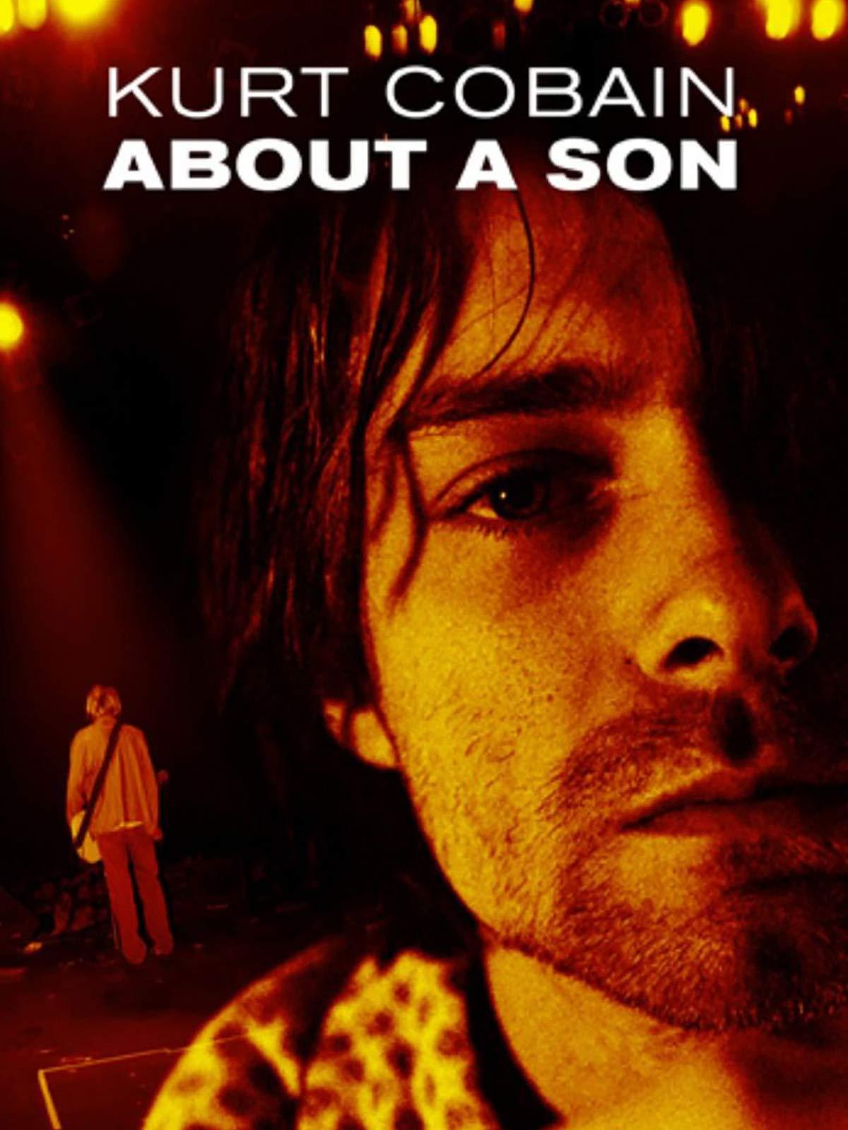 კურტ კობეინი : შვილის შესახებ,KURT COBAIN ABOUT A SON