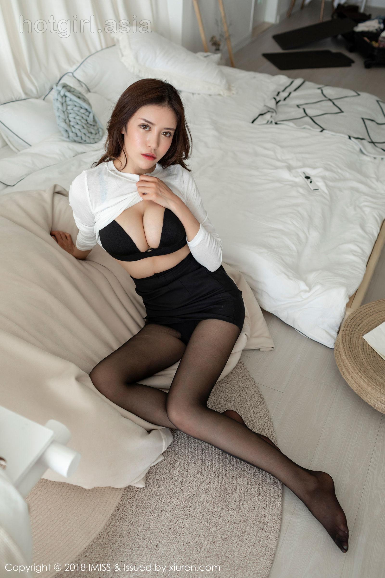 [IMiss Love Honey Club] Vol.313 Chen Siqi Art – Latest Sexy Photo