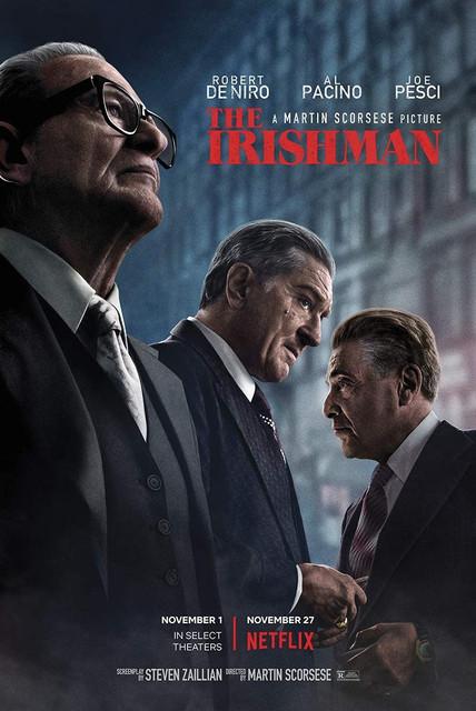 ირლანდიელი / THE IRISHMAN
