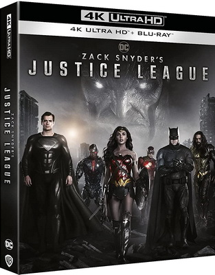 Zack Snyder's Justice League (2021) .mkv UHD Bluray Untouched 2160p DTS-HD MA AC3 iTA TrueHD ENG HDR HEVC – DDN