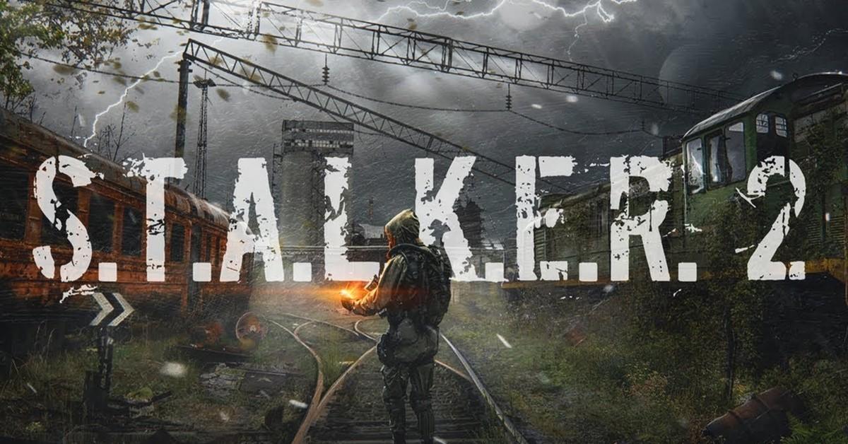Опубликован первый трейлер S.T.A.L.K.E.R. 2