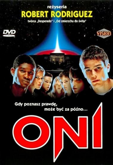 Oni / The Faculty (1998)